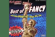 Fancy - BEST OF FANCY [CD]