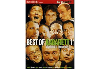 Best Of Kabarett [DVD]