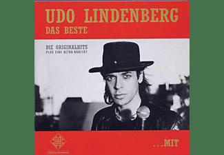 Udo Lindenberg - DAS BESTE MIT UND OHNE HUT  - (CD)