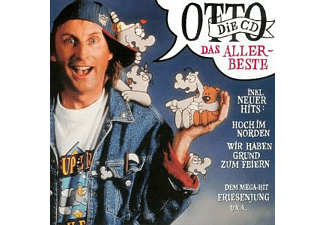 Otto - Best Of [CD]