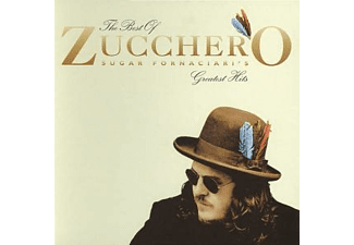 Zucchero - Best Of-Special Edition  - (CD)