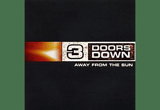 3 Doors Down - AWAY FROM THE SUN  - (CD)