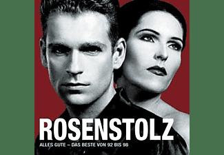 Rosenstolz - ALLES GUTE (NEW GOLD EDITION)  - (CD)