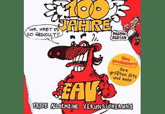 EAV - 100 Jahre Eav... Ihr Habt Es So Gewollt! [CD]