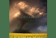 Turin Brakes - Outbursts [CD]