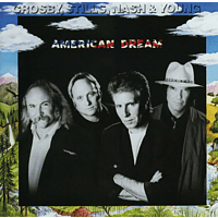 Neil Young - American Dream [CD]