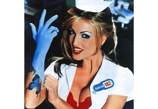 Blink-182 - ENEMA OF THE STATE  - (CD EXTRA/Enhanced)