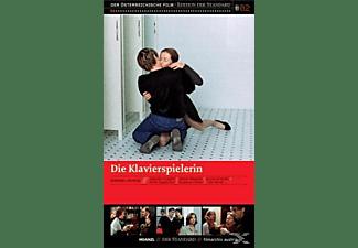 STANDARD 2 KLAVIERSPIELERIN [DVD]