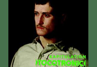 Tocotronic - KAPITULATION  - (CD)