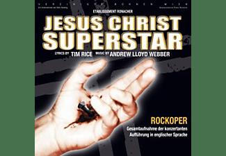 Etablissement Ronacher, Orchester Der Vereinigten Bühnen Wien - Jesus Christ Superstar  - (CD)
