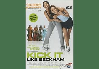 KICK IT LIKE BECKHAM [DVD]