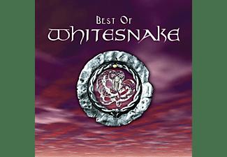 Whitesnake - BEST OF [CD]