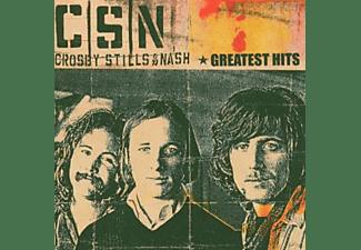 Graham Nash - Nash - Greatest Hits  - (CD)