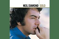 Neil Diamond - GOLD [CD]