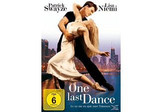 One Last Dance (Patrick Swayze) [DVD]