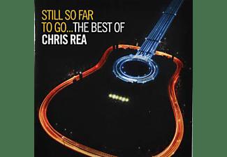 Chris Rea - Still So Far To Go-Best Of Chris Rea [CD]