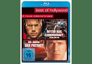 Best Of Hollywood: Ritter Aus Leidenschaft / Mel Gibson - Der Patriot Blu-ray