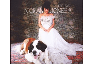Norah Jones - THE FALL  - (CD)
