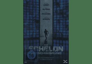ECHELON VERSCHWÖRUNG [DVD]