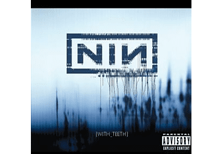 Nine Inch Nails - WITH TEETH [CD]