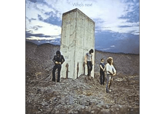 The Who WHO S NEXT CD