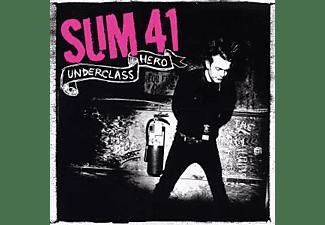 Sum 41 - Underclass Hero  - (CD)