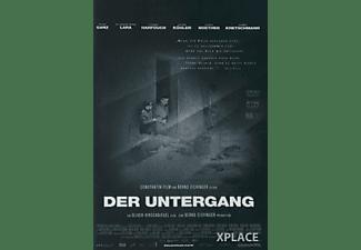 Der Untergang [DVD]