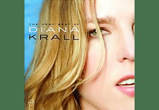 Diana Krall - The Very Best Of Diana Krall  - (CD)