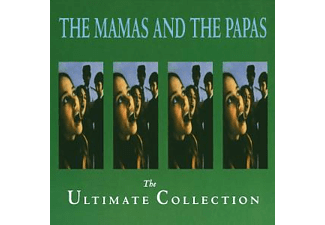 The Mamas And The Papas - The Collection [CD]