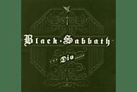 Black Sabbath - The Dio Years [CD]