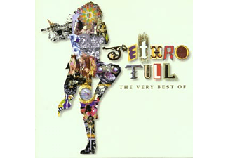 Jethro Tull - Jethro Tull - The Very Best Of  - (CD)