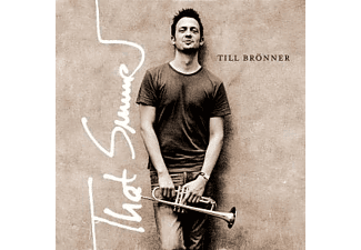 Till Brönner - That Summer  - (CD)