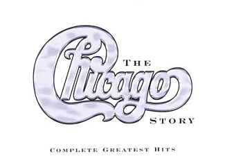 Chicago - The Chicago Story-The Complete [CD]