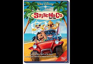 Co. - Der Film [DVD]