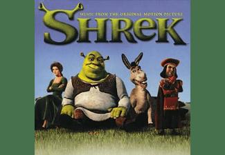 The Original Soundtrack, OST/VARIOUS - Shrek  - (CD)