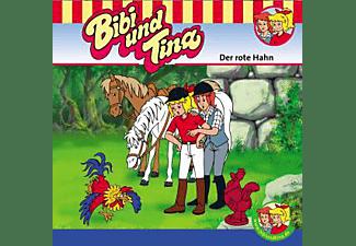 Bibi Und Tina - 15: ROTER HAHN [CD]