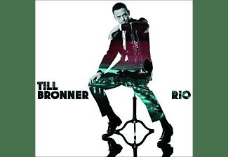 Till Brönner - Till Brönner - Rio  - (CD)