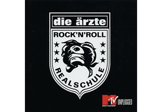 Die Ärzte - Rock'n'roll Realschule [CD]