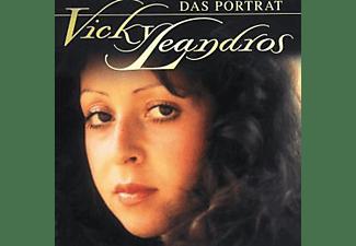 Vicky Leandros - Das Porträt  - (CD)