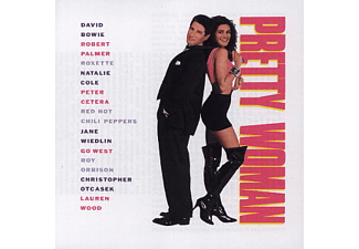 Ost/Various PRETTY WOMAN CD