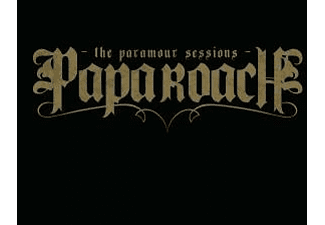 Papa Roach - The Paramour Sessions [CD]