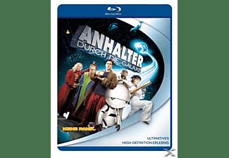 Per Anhalter durch die Galaxis [Blu-ray]