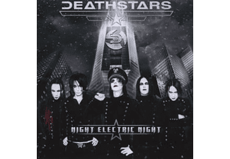 Deathstars - Night Electric Night - (CD)
