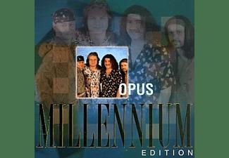 Opus - MILLENNIUM EDITION [CD]