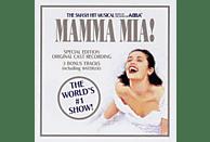 Michael Kosarin, MUSICAL/ORIGINAL CAST - MAMMA MIA! (NEW VERSION) [CD]