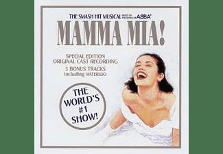 Michael Kosarin, MUSICAL/ORIGINAL CAST - MAMMA MIA! (NEW VERSION)  - (CD)