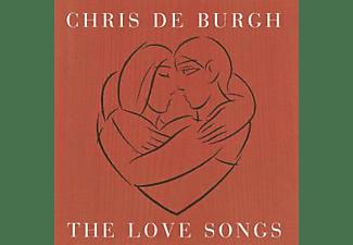 Chris De Burgh - The Love Songs [CD]
