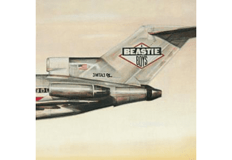Beastie Boys - LICENSED TO ILL  - (CD)