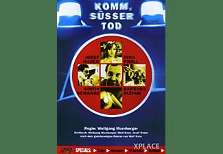 Komm, süßer Tod [DVD]