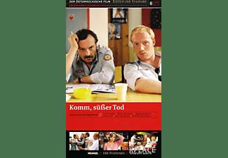 Komm Süsser Tod [DVD]